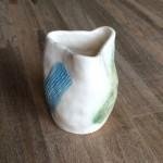 自分だけのオリジナル陶器のフリーカップを作ってみませんか?