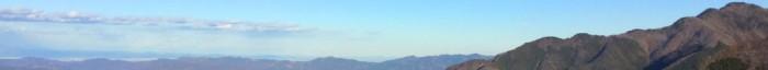 1月19日のヘッダー画像 秩父三峰神社より