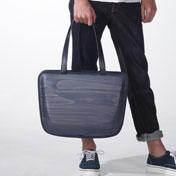 エコアス 木のバッグ